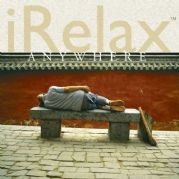 IRelax Anywhere - Various Artists